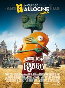 RANGO COMPLET TÉLÉCHARGER FILM