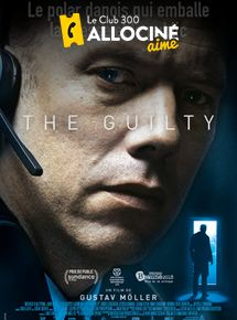 Bande-annonce The Guilty