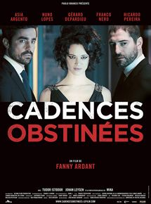 Cadences obstinées en streaming