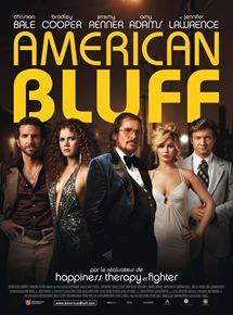 American Bluff streaming