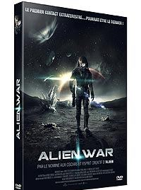 Alien War streaming