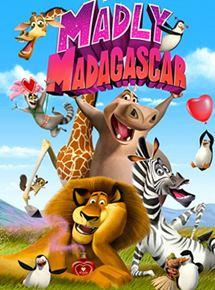 Madagascar en folie