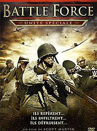 Battle Force, unité spéciale