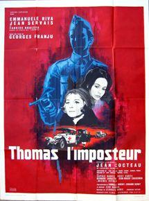 Thomas l'imposteur streaming