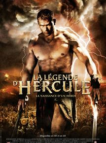 La Légende d'Hercule streaming
