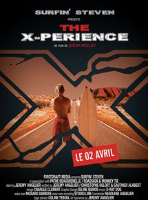 Bande-annonce Surfin'Steven – The X-perience