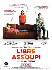 Libre et assoupi streaming