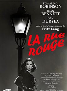 La Rue rouge streaming