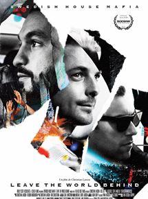 Concert Swedish House Mafia (Côté Diffusion)
