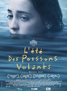 L'Eté des poissons volants streaming