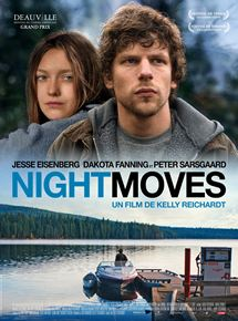 Night Moves streaming