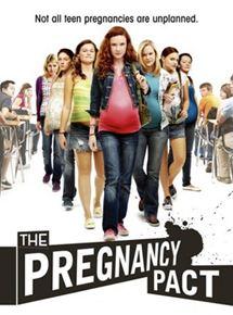 Le pacte de grossesse (TV)
