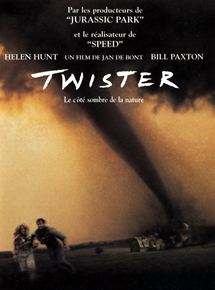Twister streaming