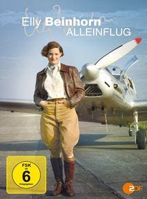 Alleinflug - Elly Beinhorn
