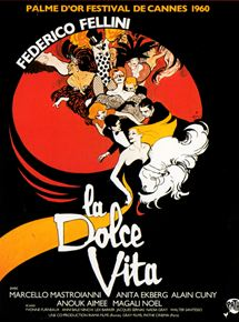 La Dolce Vita streaming