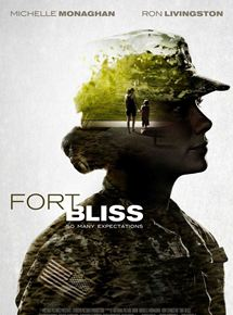 Fort Bliss streaming