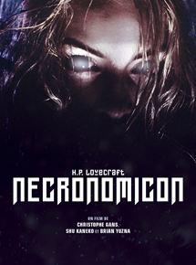 Necronomicon streaming