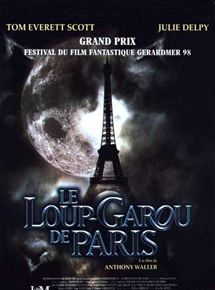 le loup garou de paris streaming. Black Bedroom Furniture Sets. Home Design Ideas