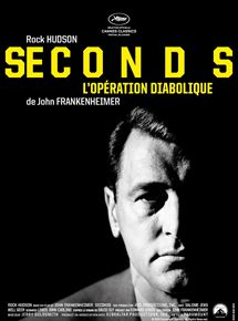Seconds - L'Opération diabolique streaming gratuit