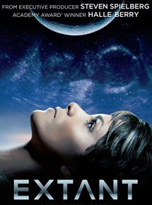 Bande-annonce Extant