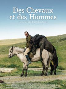 Des chevaux et des hommes streaming