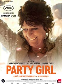 Bande-annonce Party Girl