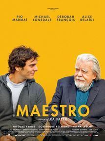Maestro streaming