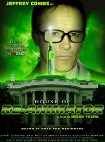 House Of Re-Animator streaming