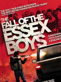 Gangster Playboy : The Fall of the Essex Boys