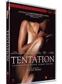Tentation : Confessions d'une femme mariée streaming
