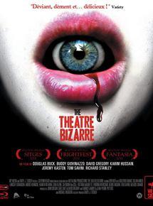 Bande-annonce The Theatre Bizarre