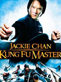 Kung Fu Master streaming