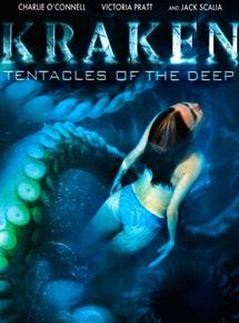 Kraken : Le monstre des profondeurs streaming