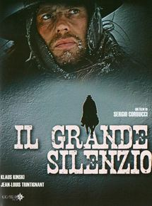 Le Grand Silence streaming