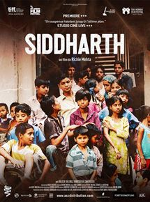 Siddharth streaming