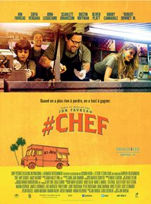 Bande-annonce #Chef