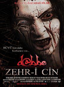 Dabbe 5: Zehr-i Cin streaming