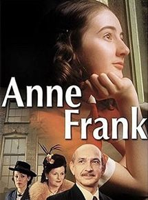 Anne Frank streaming