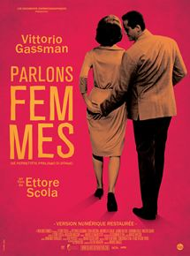 Parlons femmes streaming
