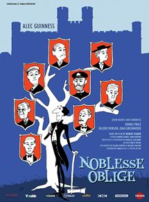 Noblesse oblige streaming