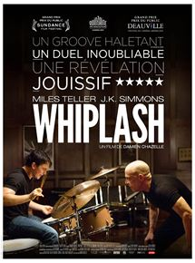 Whiplash streaming