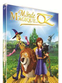 Le Monde magique d'Oz