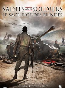 Saints & Soldiers 3, le sacrifice des blindés streaming