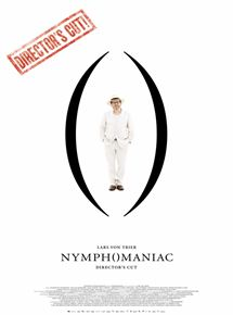 Nymph()maniac - Director's cut streaming