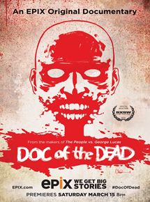 Doc of the Dead streaming