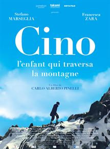 Cino, l'enfant qui traversa la montagne streaming