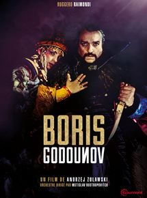 Boris Godounov streaming