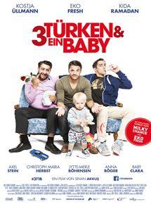 3 Türken & ein Baby streaming