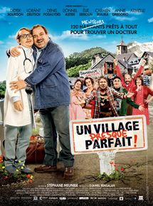 Un Village presque parfait streaming