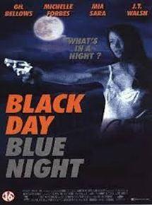 Black Day Blue Night streaming